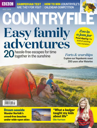 BBC Countryfile Jul 2015
