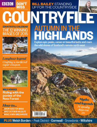 BBC Countryfile Oct 2015