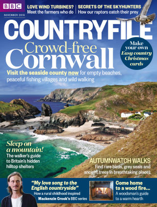 BBC Countryfile Nov 2015