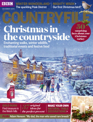 BBC Countryfile Dec 2015