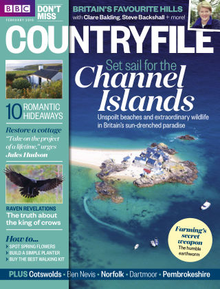 BBC Countryfile Feb 2016