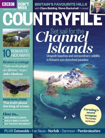 BBC Countryfile January 15, 2016 00:00