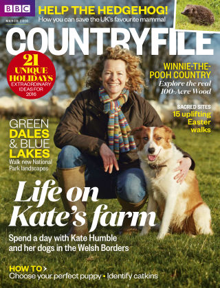 BBC Countryfile Mar 2016