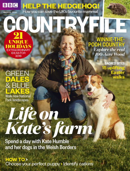 BBC Countryfile February 12, 2016 00:00