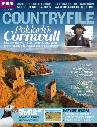 BBC Countryfile Oct 2016