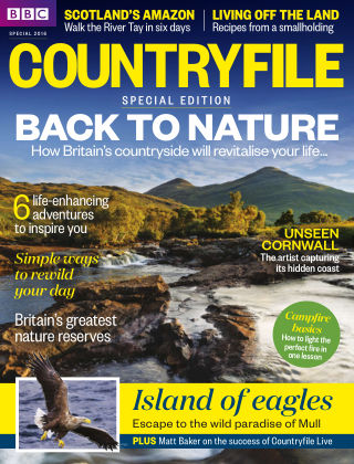 BBC Countryfile Special 2016