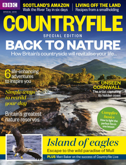 BBC Countryfile October 03, 2016 00:00