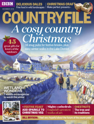 BBC Countryfile Dec 2016