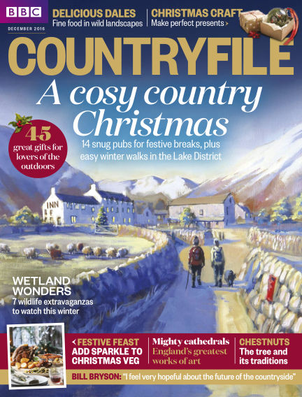 BBC Countryfile November 24, 2016 00:00