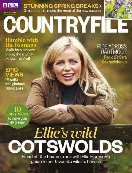 BBC Countryfile February 16, 2017 00:00