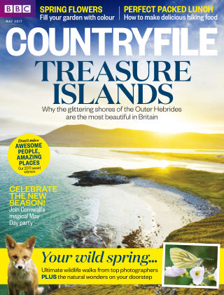 BBC Countryfile May 2017