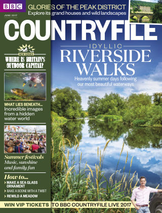 BBC Countryfile Jun 2017