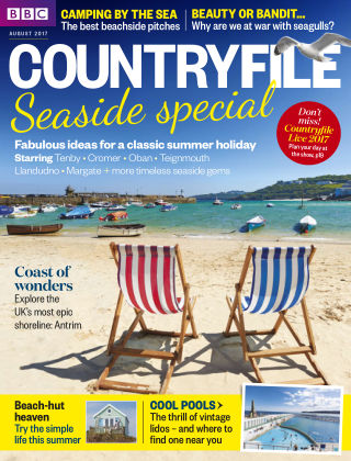 BBC Countryfile August 2017