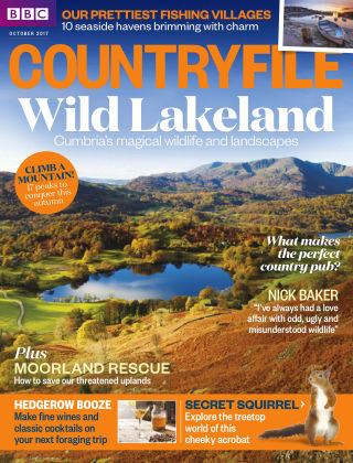 BBC Countryfile October 2017