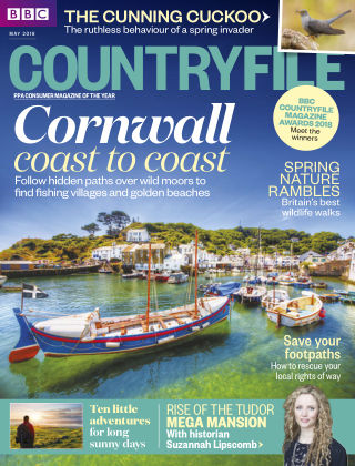 BBC Countryfile May 2018
