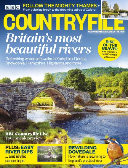 BBC Countryfile June 08, 2018 00:00