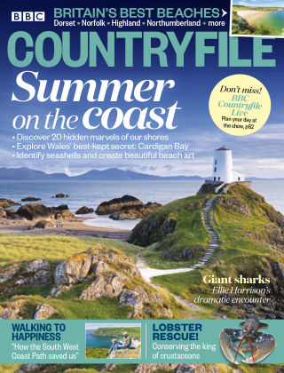 BBC Countryfile August 2018