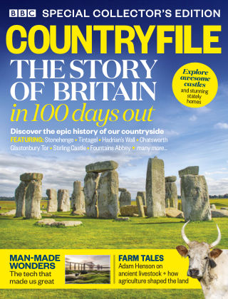 BBC Countryfile Special 2018