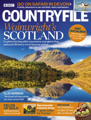 BBC Countryfile October2018
