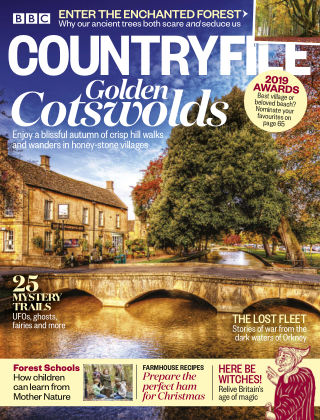 BBC Countryfile November2018