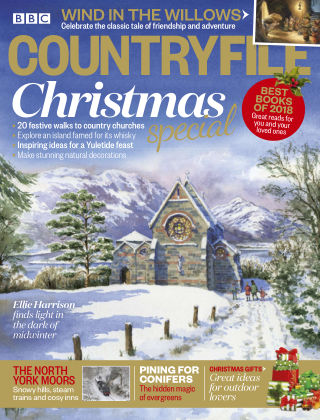 BBC Countryfile December2018