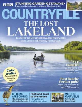 BBC Countryfile June2019