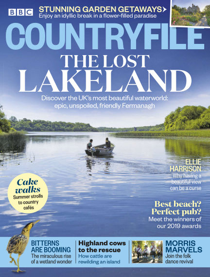 BBC Countryfile May 09, 2019 00:00