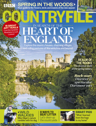 BBC Countryfile March2019