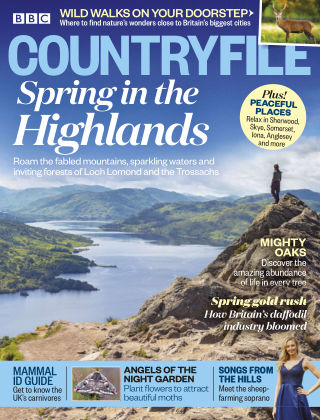 BBC Countryfile April2019