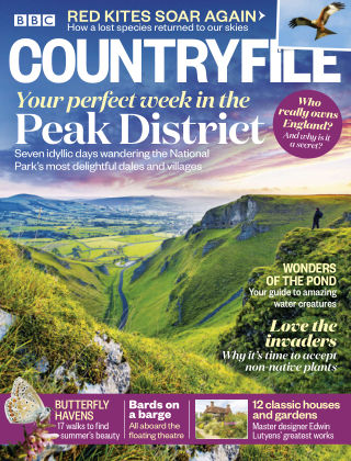 BBC Countryfile July2019