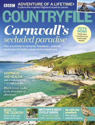 BBC Countryfile February2019