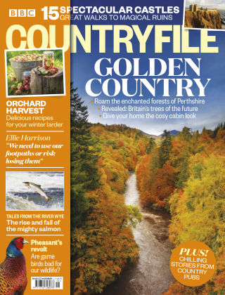BBC Countryfile November2019
