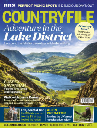 BBC Countryfile September 2019