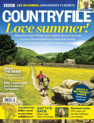BBC Countryfile August 2019