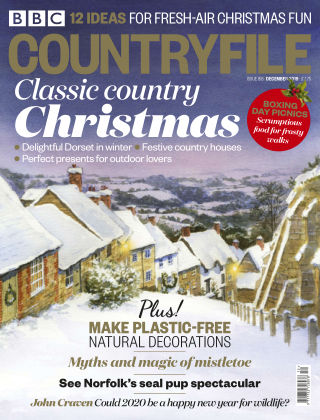 BBC Countryfile December2019
