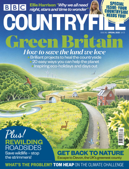 BBC Countryfile March 06, 2020 00:00