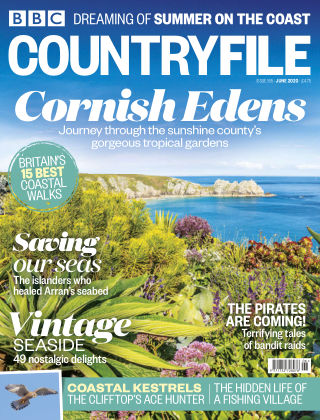 BBC Countryfile June2020