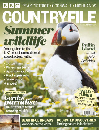 BBC Countryfile July2020