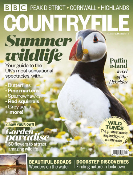 BBC Countryfile June 25, 2020 00:00
