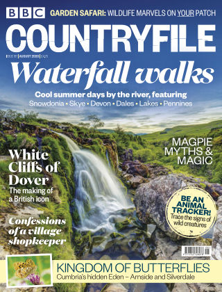 BBC Countryfile August2020