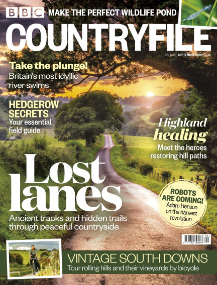 BBC Countryfile August 20, 2020 00:00