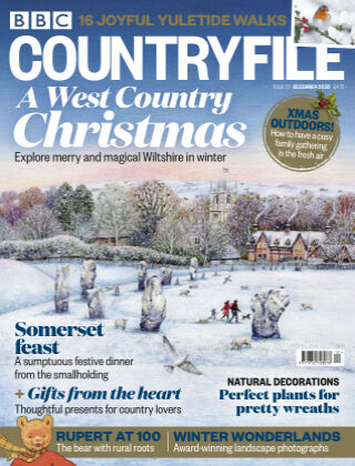 BBC Countryfile December2020