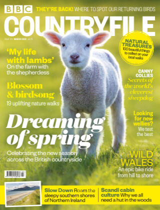 BBC Countryfile March2021
