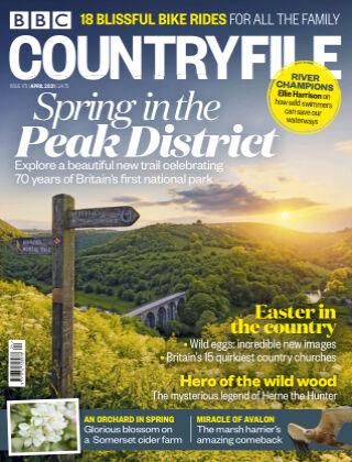 BBC Countryfile April2021