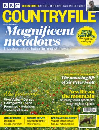 BBC Countryfile May2021