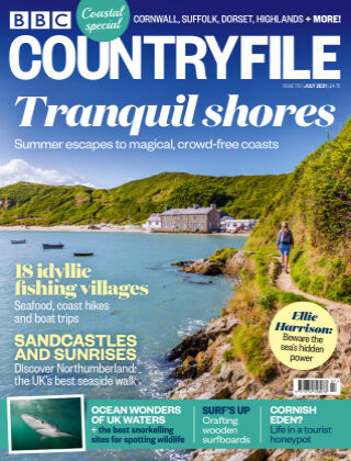BBC Countryfile July2021