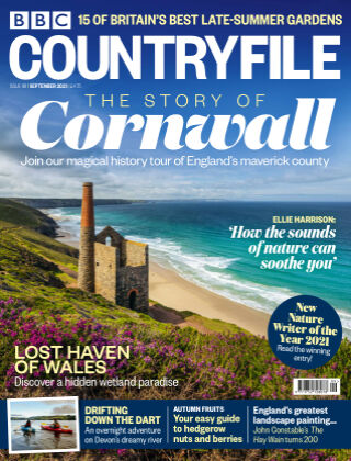 BBC Countryfile September2021