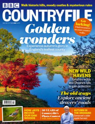 BBC Countryfile October2021