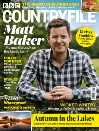 BBC Countryfile November2021