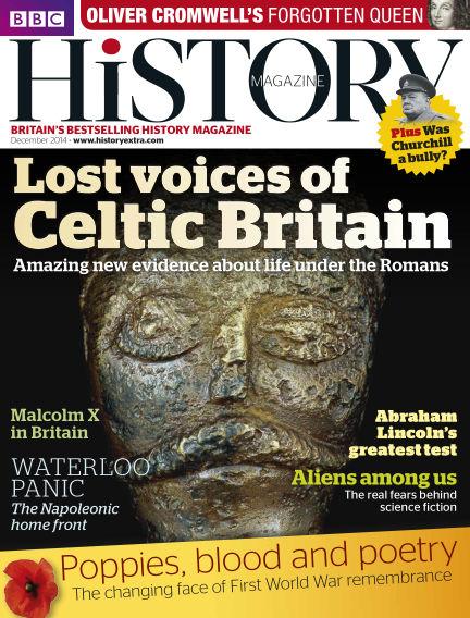 BBC History November 06, 2014 00:00